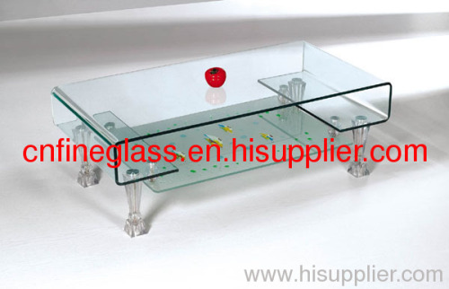 tempered bending glass