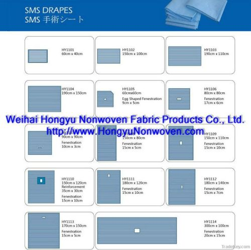 sms sheets