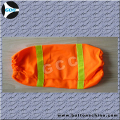 yellow warning oversleeve reflective tape