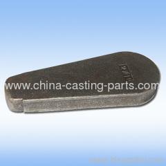 forging and casting