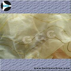 Organaza lace
