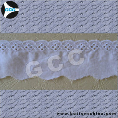 6535 TC WITHE LACE