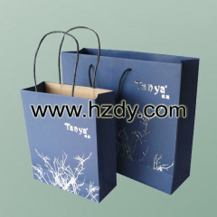 Craft Paper Shopping Bag