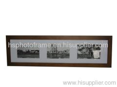Wooden Photo Frame,MDF With Veneer