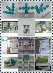 JIntropin OEM Wholesale HGH Human Growth Hormone