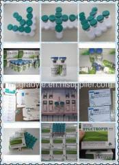 JIntropin OEM Wholesale HGH Human Growth Hormone