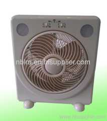 rechargeable table fans