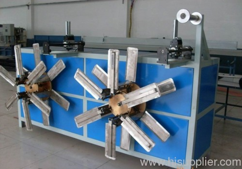PB pipe production line