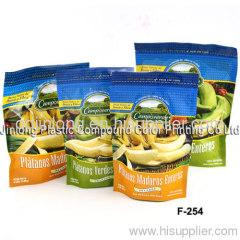 fruit food bag