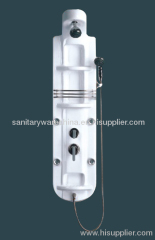 Acrylic Shower Panels And Body Jets Shower Spray China