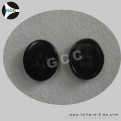 OX horn button for high grad clothing