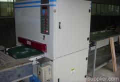 WPC profile sanding machine
