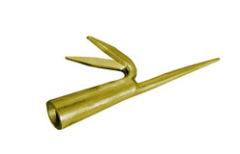 Antispark fire hook , metal hook products , Bronze J hook