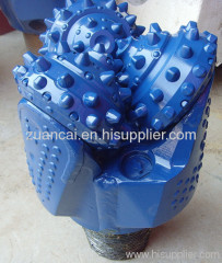 MD bits for directional drilling