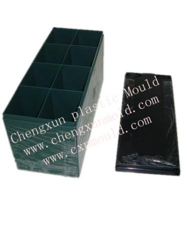 UPS plastic battery mould/sealed lead acid storage battery mould/vehicle battery mould/motorcycle battery mould