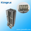 Auto mould component maker with high quality