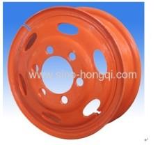 Wheel Rim 6.50-20 for Heavy Truck