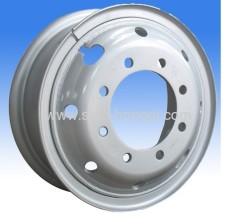 Wheel Rim 7.00T-20 for HeavyTruck