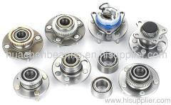 HONDA Auto Bearing DAC255200206