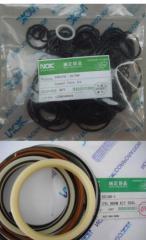 Excavator seal repair kits(Komatsu/ Cat / Doosan)