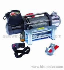 13000 lb Electric Winch