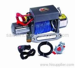 12000lb Electric Winch DC12V /24V