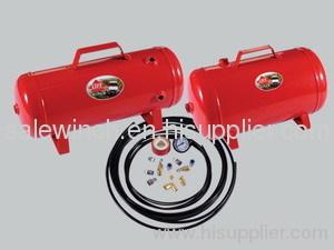 air tank 2.5gal 9L/ 5.0gal 18L for air compressor /air tools