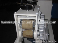 PP small pipe production line