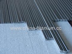 titanium round bar GR5 ASTM B348