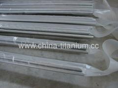 pure titanium round bar for medical ASTM F67
