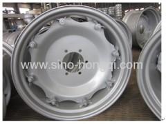 Tractor wheel rim W13*28 for 14.9-28 / 150 / 220.6 / 151