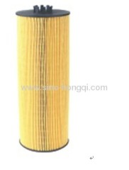 Oil filter E500HD37 for BENZ
