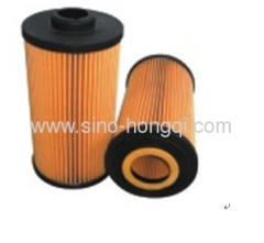 Oil filter 11427510716 for BMW