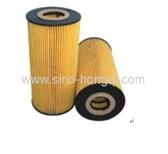 Oil filter E172H D35 for BENZ