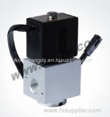 Airjet Looms Spare Parts:Solenoid Valve