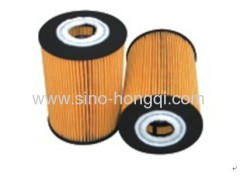 Oil filter element 15209-2W200 for RENAULT,NISSAN