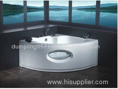 Arc Massage Bathtub(HYC009)