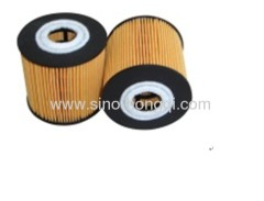 Oil filter element 15208-AD200 for NISSAN ALMERA II (N16)