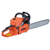 Gasoline Chainsaw 52cc