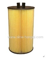 Oil filter element 071115562A for BMW
