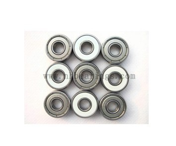 608 zrs electric motor bearings products from china for Electric motor bearings suppliers