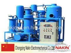 oil filtraiton