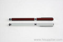 Touch scream stylus pen