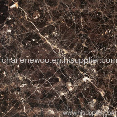 Full Polished Gazed Porcelain Rustic Tiles(AR6138)