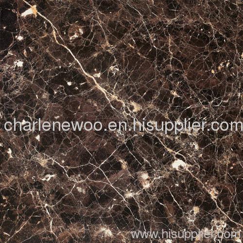 Full Polished Gazed Porcelain Rustic Tiles(AR6138)