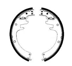CHEVROLET SUBURBAN brake