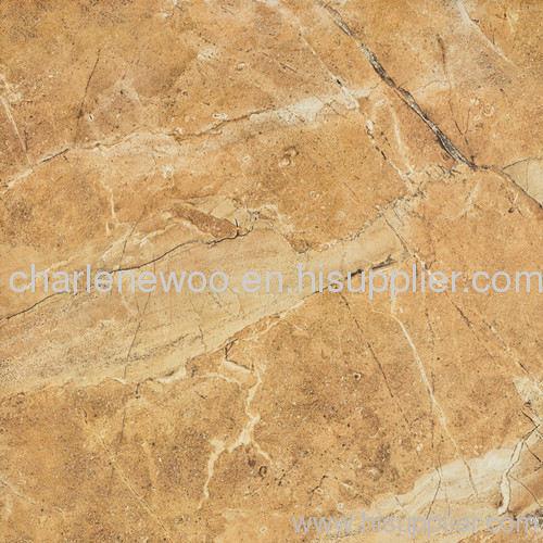 Full Polished Gazed Porcelain Rustic Tiles(AR6143)