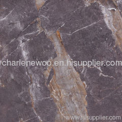 Full Polished Gazed Porcelain Rustic Tiles(AR6144)