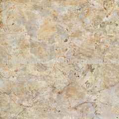 Full Polished Gazed Porcelain Rustic Tiles(AR6145)