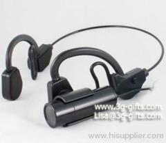 DVR with headset camera/mini dvr body/mini dvr bullet camera